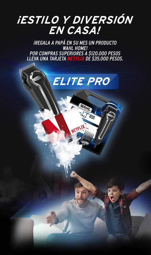 elite pro Mobile